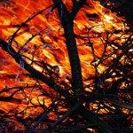 Страшные извержения Мерапи