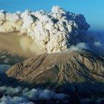 Новое извержение Гримсвотна
