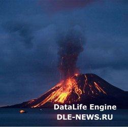 Извержению Кракатау поспособствовал астероид?