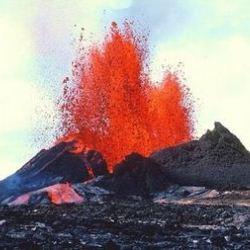 Опасные вулканические соединения