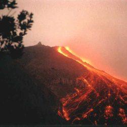Мерапи – один из самых дорогостоящих вулканов мира