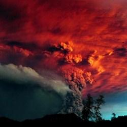 Какие могут быть последствия вулканической активности?