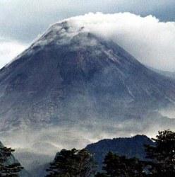 Удивительный вулкан Этна