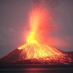 Что последовало за страшным извержением 1883 года