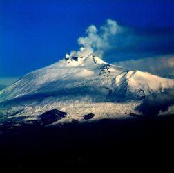 Вулканы и туризм