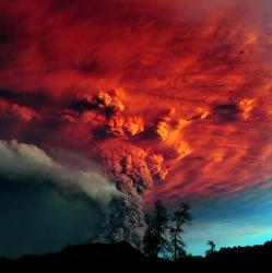 Извержение Кракатау в кинематографе