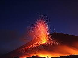 10 правдивых интересных фактов о вулканах