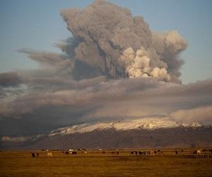 Ситуация вокруг вулкана Бардарбунг накалена до предела