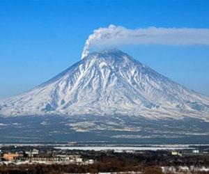 Вулкан в Исландии отравляет людей сернистым газом