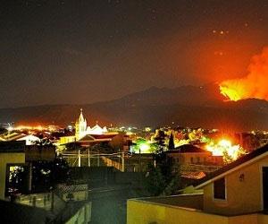 Опасные и непредсказуемые Курильские вулканы