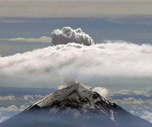 «Утка» о Йеллоустоунском вулкане